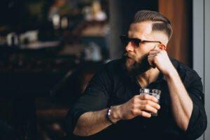 HTS offers the best Beard Transplant KL